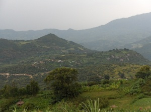 Obc'a (Basketo Special Woreda, Ethiopia)