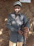 Ts'aggaye Tuntipe (Zabba-El)